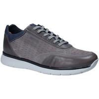 Zapatos Hombre Zapatillas bajas Impronte IM181023 Gris