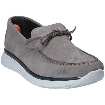 Zapatos Hombre Mocasín Impronte IM181024 Gris