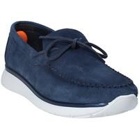 Zapatos Hombre Zapatos náuticos Impronte IM181024 Azul