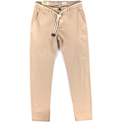 textil Hombre Pantalones chinos Impure ALEX-215 Beige