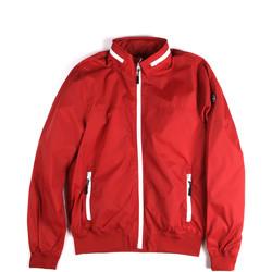 textil Hombre cazadoras Key Up 270KJ 0001 Rojo