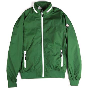 textil Hombre cazadoras Key Up 270KJ 0001 Verde