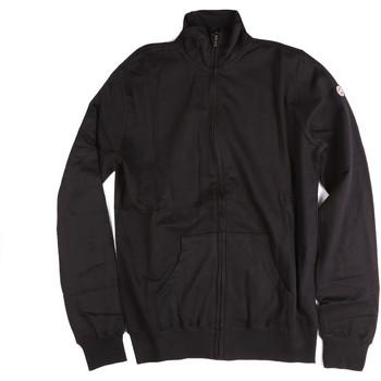 textil Hombre Sudaderas Key Up 2F04E 0001 Negro