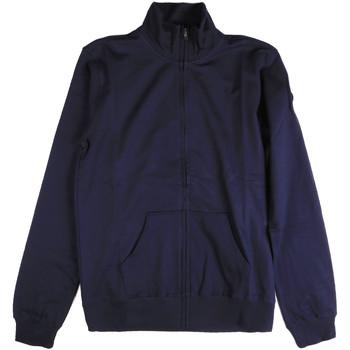 textil Hombre Sudaderas Key Up 2F04E 0001 Azul