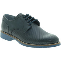 Zapatos Hombre Derbie Keys 3225 Azul