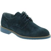 Zapatos Hombre Derbie Keys 3227 Azul