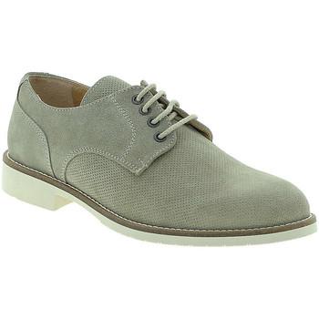 Zapatos Hombre Derbie Keys 3227 Beige