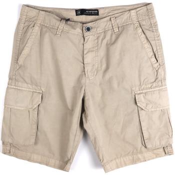 textil Hombre Shorts / Bermudas Key Up 2P16A 0001 Gris