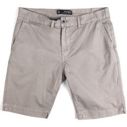 textil Hombre Shorts / Bermudas Key Up 265PA 0001 Gris