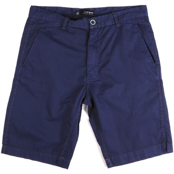 textil Hombre Shorts / Bermudas Key Up 2A01P 0001 Azul