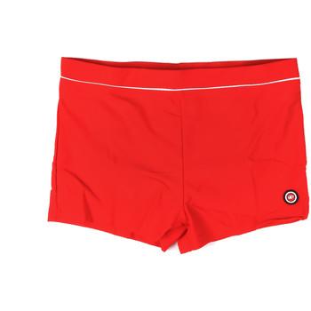 textil Hombre Bañadores Key Up 2S27L 0001 Rojo
