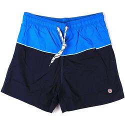 textil Hombre Bañadores Key Up 2H19X 0001 Azul