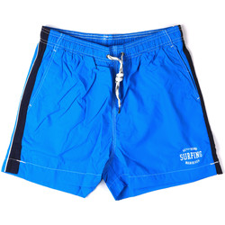 textil Hombre Bañadores Key Up 2H17X 0001 Azul