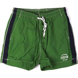 textil Hombre Bañadores Key Up 2H17X 0001 Verde