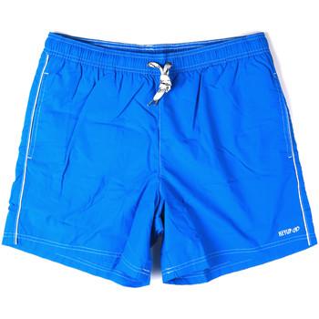 textil Hombre Bañadores Key Up 22X21 0001 Azul