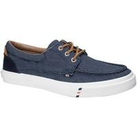 Zapatos Hombre Zapatillas bajas Wrangler WM181024 Azul
