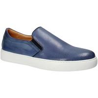 Zapatos Hombre Slip on Exton 515 Azul