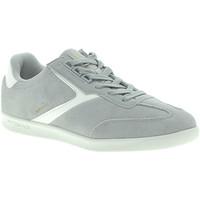 Zapatos Hombre Zapatillas bajas Gas GAM817000 Gris