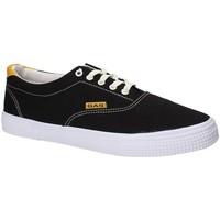 Zapatos Hombre Zapatillas bajas Gas GAM810160 Negro
