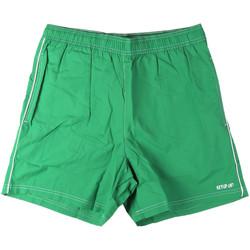 textil Hombre Bañadores Key Up 22X21 0001 Verde