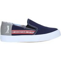 Zapatos Niño Slip on U.s. Golf S19-SUK403 Azul