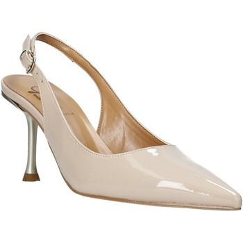 Zapatos Mujer Zapatos de tacón Grace Shoes 772006 Rosado