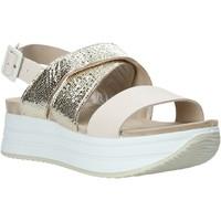 Zapatos Mujer Sandalias IgI&CO 5175622 Beige