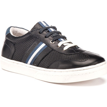 Zapatos Niños Zapatillas bajas Lumberjack SB28705 013 P15 Azul