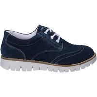 Zapatos Niño Derbie Primigi 1369333 Azul