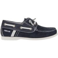 Zapatos Niños Zapatos náuticos Primigi 1425500 Azul