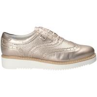 Zapatos Niños Derbie NeroGiardini P830040F Amarillo