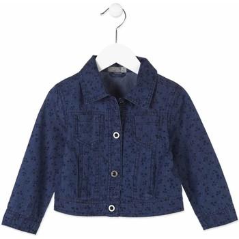 textil Niños Chaquetas denim Losan 816-2002AD Azul