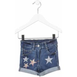 textil Niños Shorts / Bermudas Losan 816-6006AD Azul