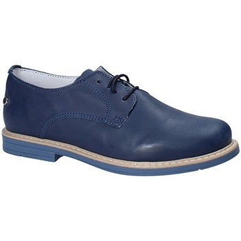 Zapatos Niño Derbie Melania ME6014F8E.C Azul