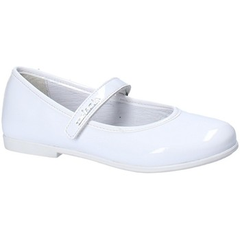 Zapatos Niña Bailarinas-manoletinas Melania ME6023F8E.A Blanco