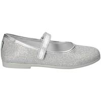 Zapatos Niña Bailarinas-manoletinas Melania ME6052F8E.A Gris