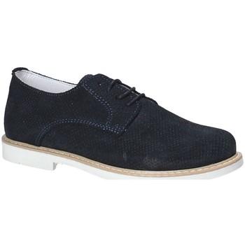Zapatos Niño Derbie Melania ME6276F8E.A Azul