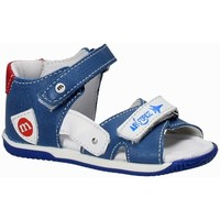 Zapatos Niños Sandalias Melania ME0810A8E.C Azul