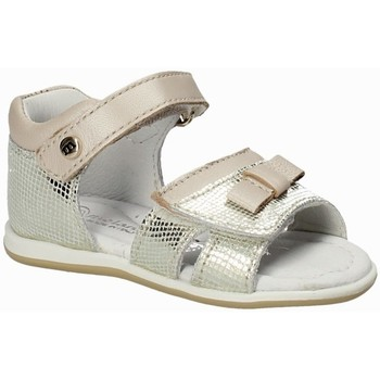 Zapatos Niña Sandalias Melania ME0814A8E.C Beige