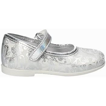 Zapatos Niña Bailarinas-manoletinas Melania ME1172B8E.A Blanco