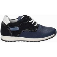 Zapatos Niño Zapatillas bajas Melania ME2041D8E.B Azul