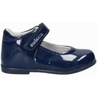 Zapatos Niña Bailarinas-manoletinas Melania ME1023B8E.C Azul