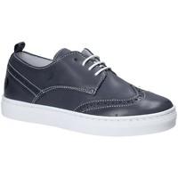 Zapatos Niño Derbie Melania ME6069F8E.B Azul