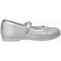 Zapatos Niña Bailarinas-manoletinas Melania ME2052D8E.A Gris