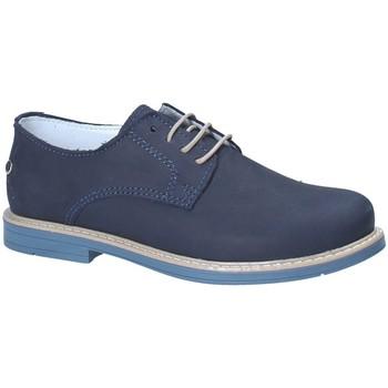 Zapatos Niño Derbie Melania ME6014F8E.B Azul
