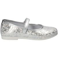 Zapatos Niña Bailarinas-manoletinas Melania ME6172F8E.A Blanco