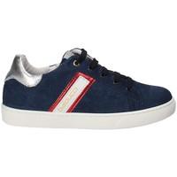 Zapatos Niño Zapatillas bajas Balducci 10276C Azul