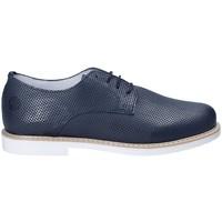 Zapatos Niño Derbie Melania ME6276F8E.B Azul