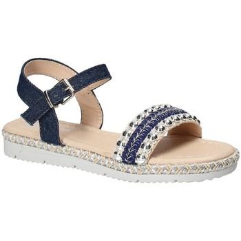 Zapatos Niña Sandalias Lelli Kelly L18E5544AE Azul