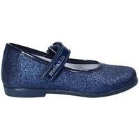 Zapatos Niña Bailarinas-manoletinas Melania ME1052B8E.C Azul